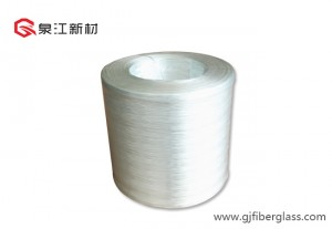 C-Glass Fiber Timire