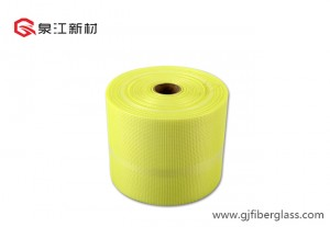 Fibreglass nylon for kaMoses